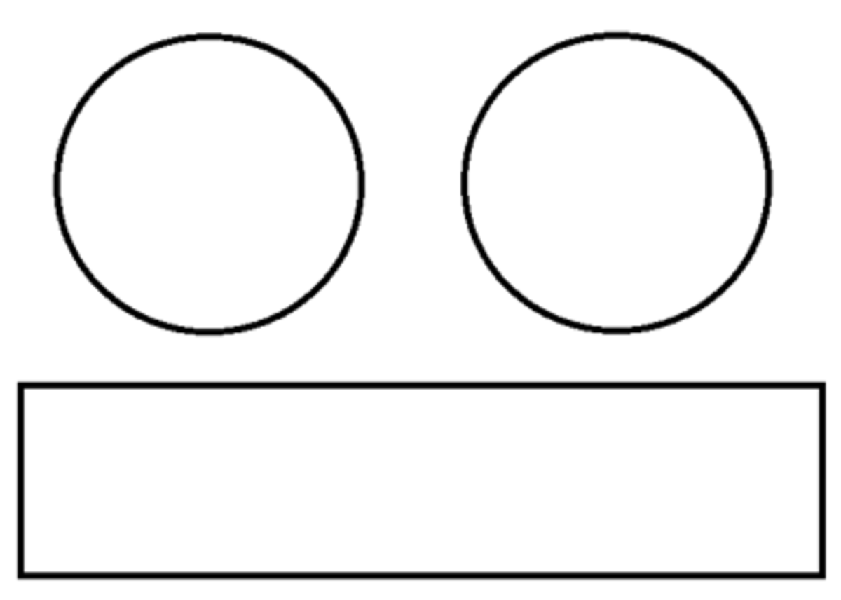 Pattern for a ball