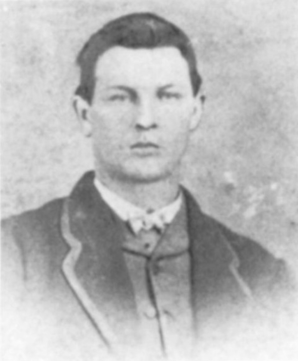 James Younger