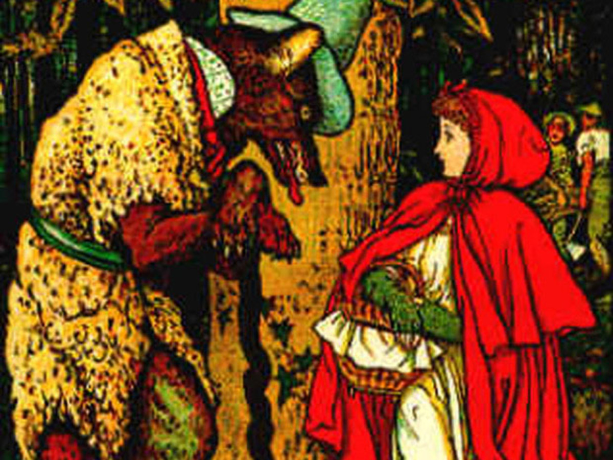Fairy Tales and Their Role on Education