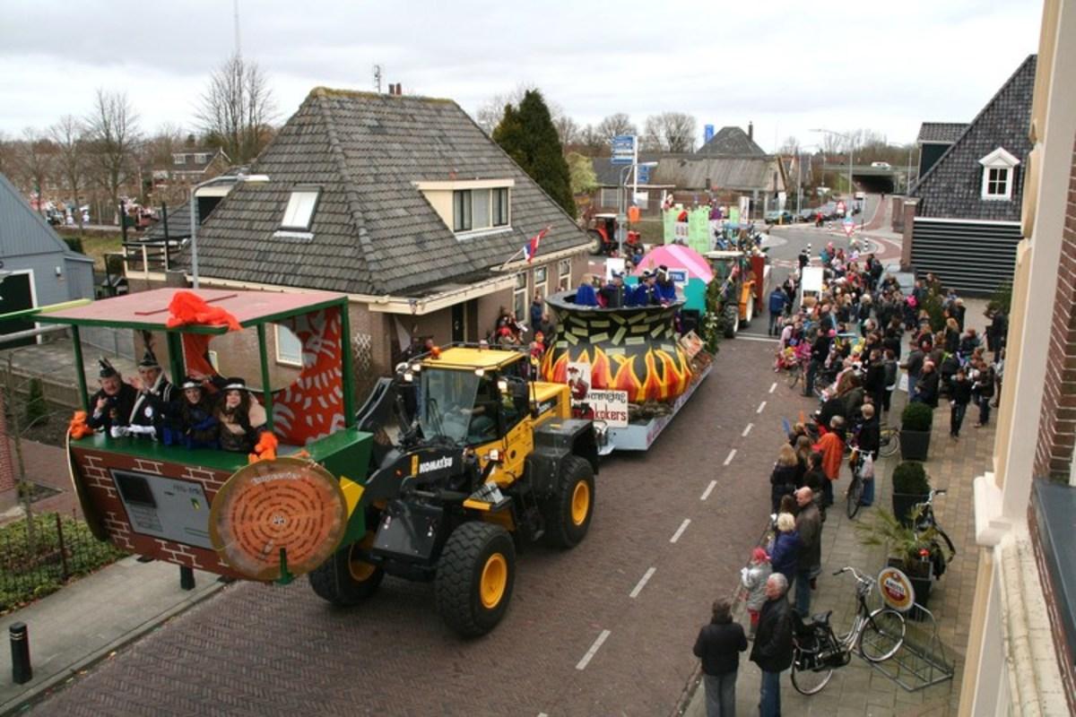 A Dutch Carnival