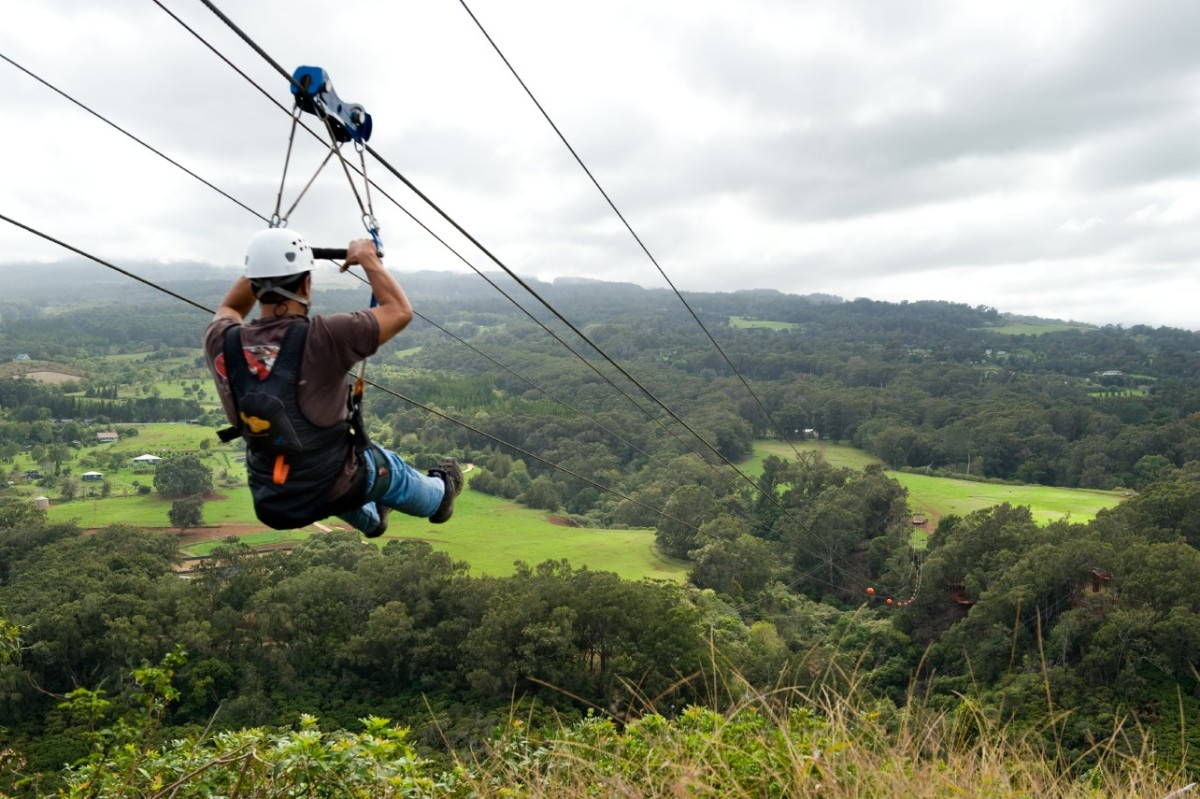 The Best Ziplines in Europe