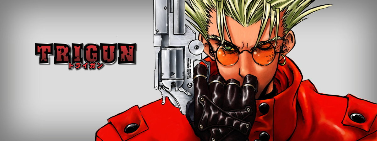 Full Series Review: Trigun