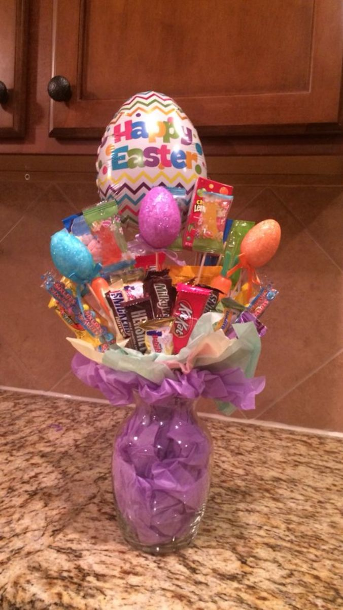 Diy Easter Baskets Amp Gifts For Teens