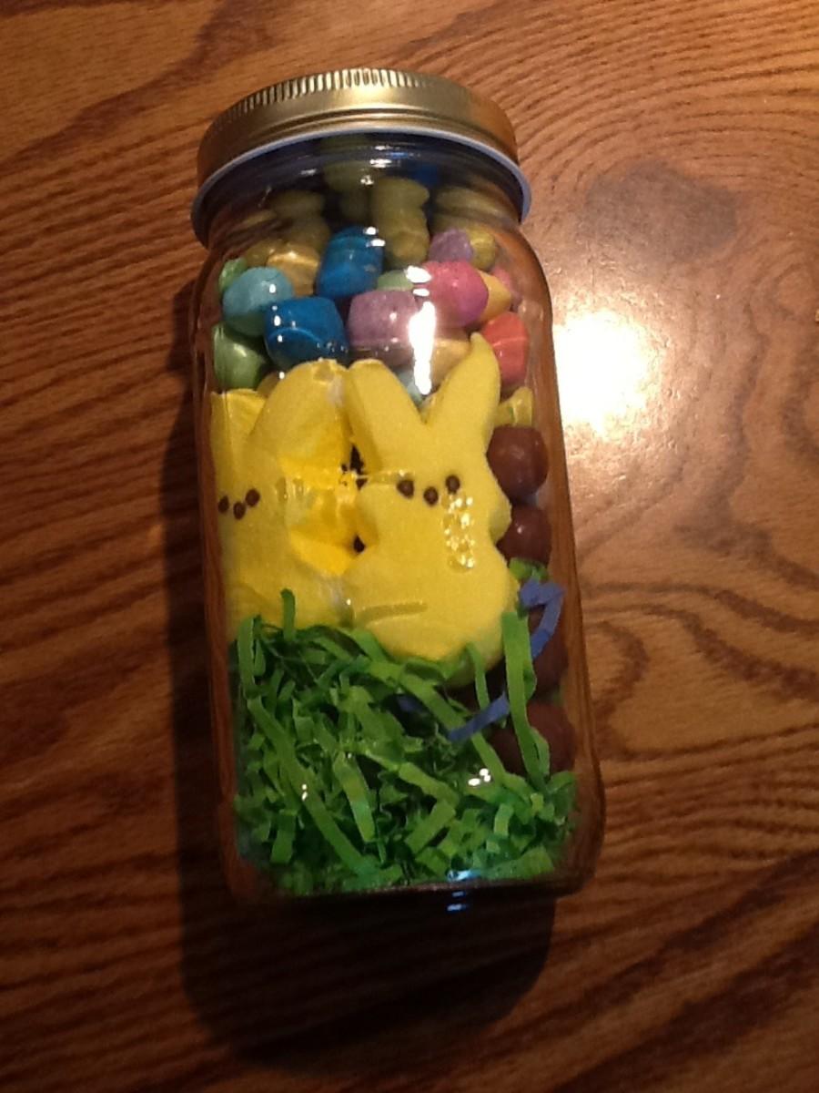 Click Pic for 18 Easy DIY Easter Basket Ideas for Kids   Homemade Easter Baskets for Kids to Make