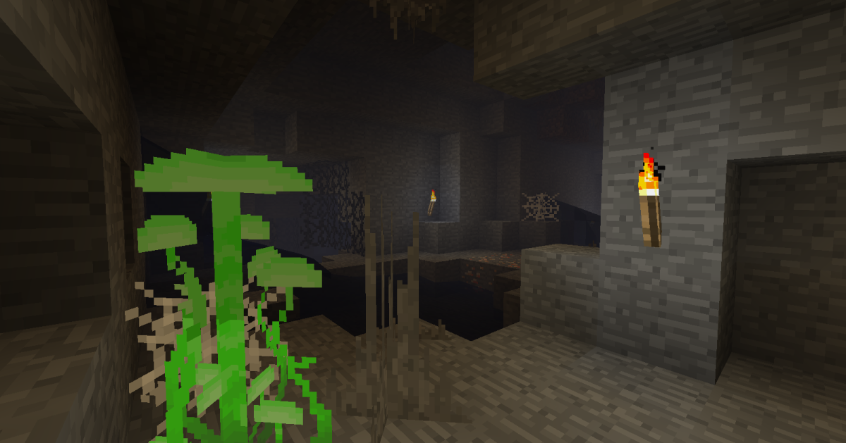 Minecraft Mod Examination: Wild Caves