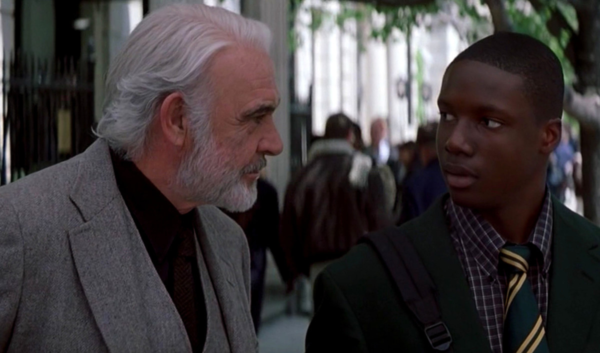lessons to learn from finding forrester hubpages