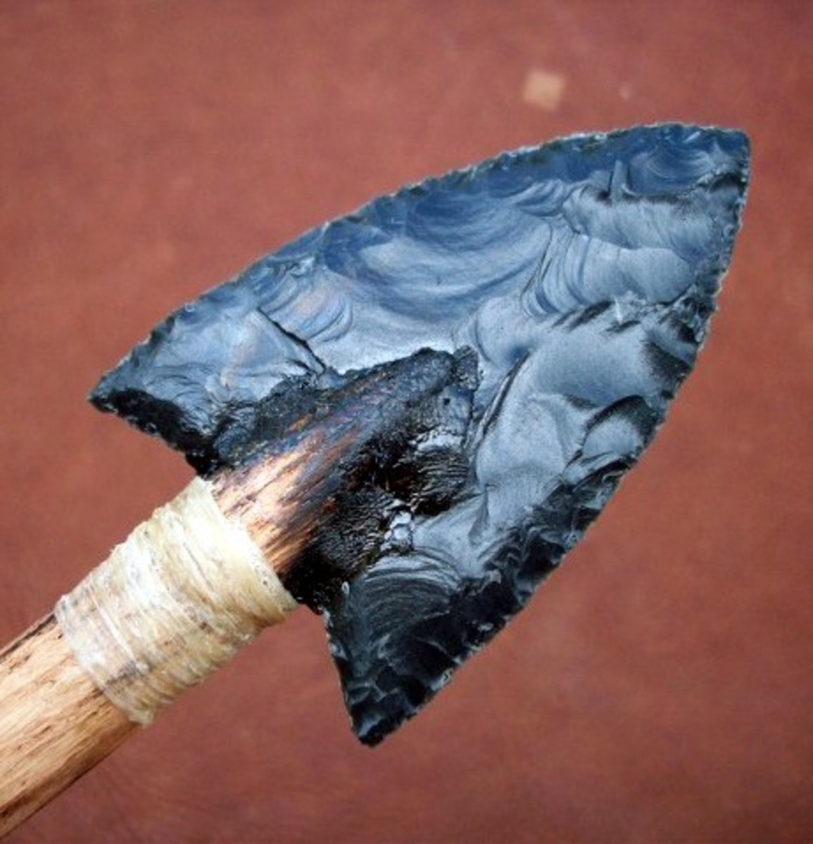 When Iron Age flint arrow heads were found in the ground during the Middle Ages up through the 19th century, many people thought they were elf arrows.