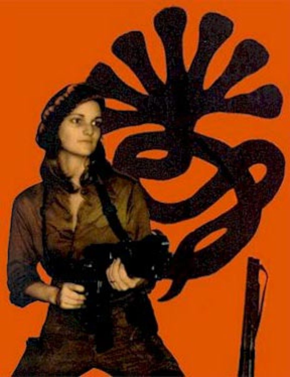 Patty Hearst became the poster child for the Stockholm Syndrome in the 1970s, after she was kidnapped by the SLA and then appeared to willingly engage in criminal acts with her captors.