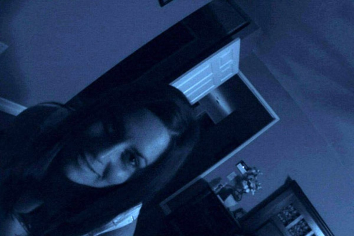 11 Movies Like Paranormal Activity