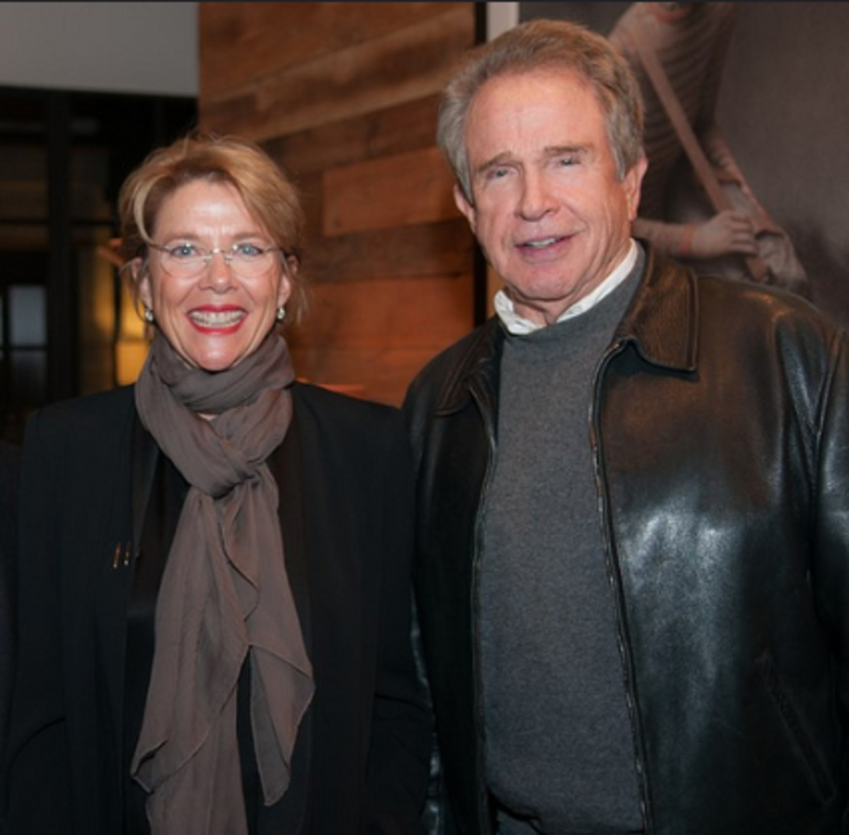 Should Warren Beatty and Annette Bening Be Bullied Into Speaking Out in Support of Their Transgender Son?
