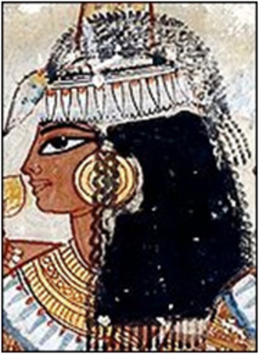Since the early days of the Egyptians, hair extensions systems have existed
