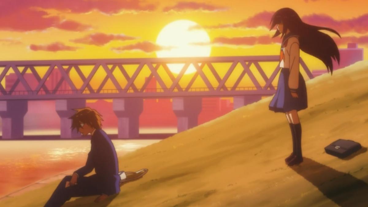 TOP 5 Anime Komedi Favorit Ane Yang Sayang Gansis Lewatkan
