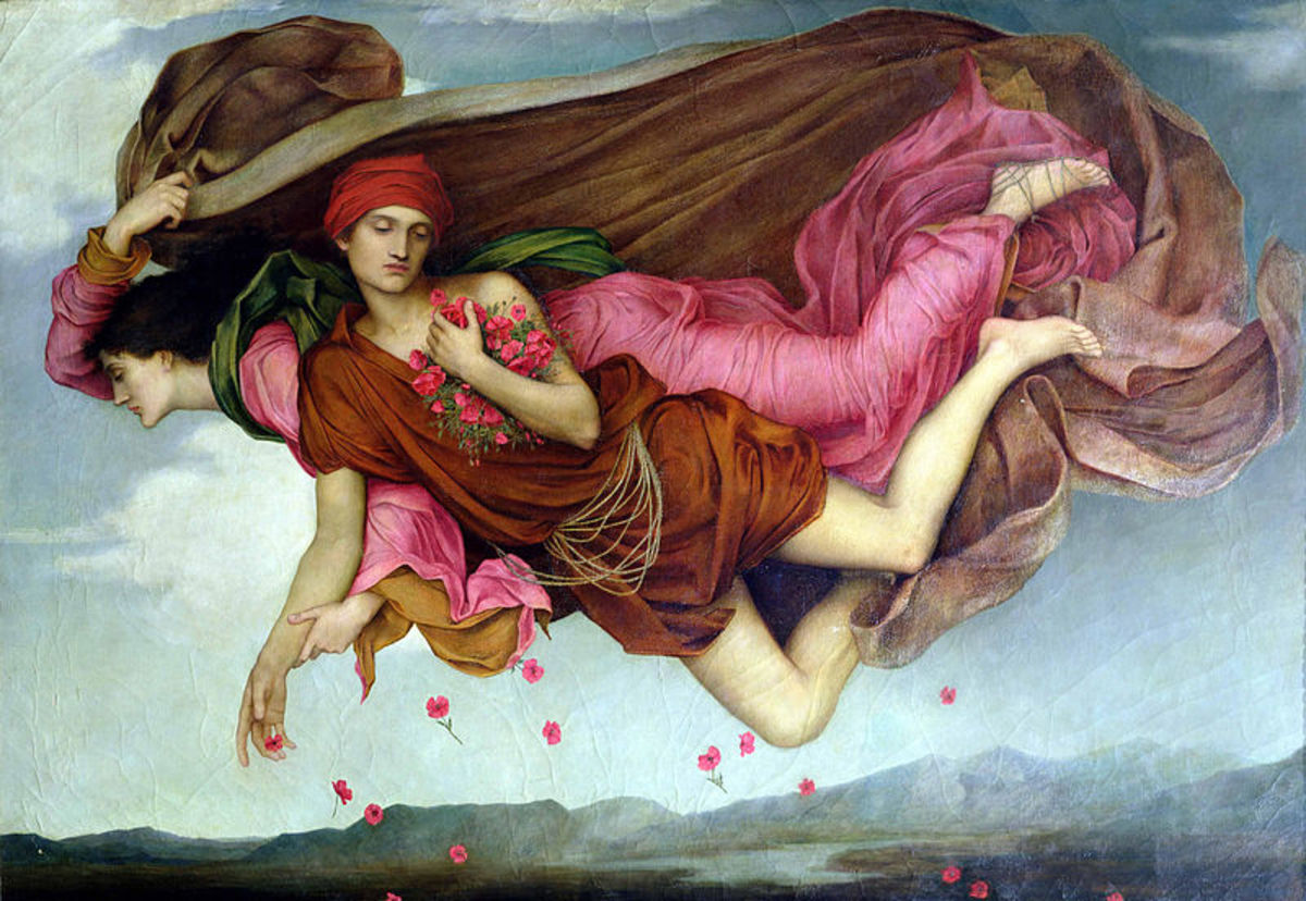 Evelyn De Morgan (1855–1919) PD-art-100