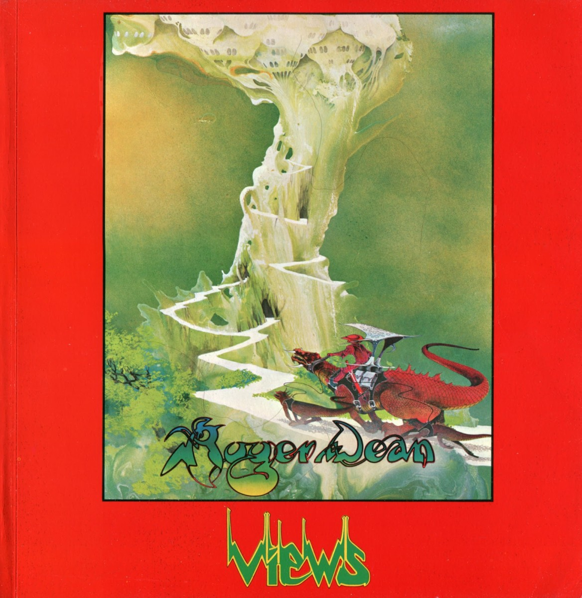 "Roger Deans' ""Views"""