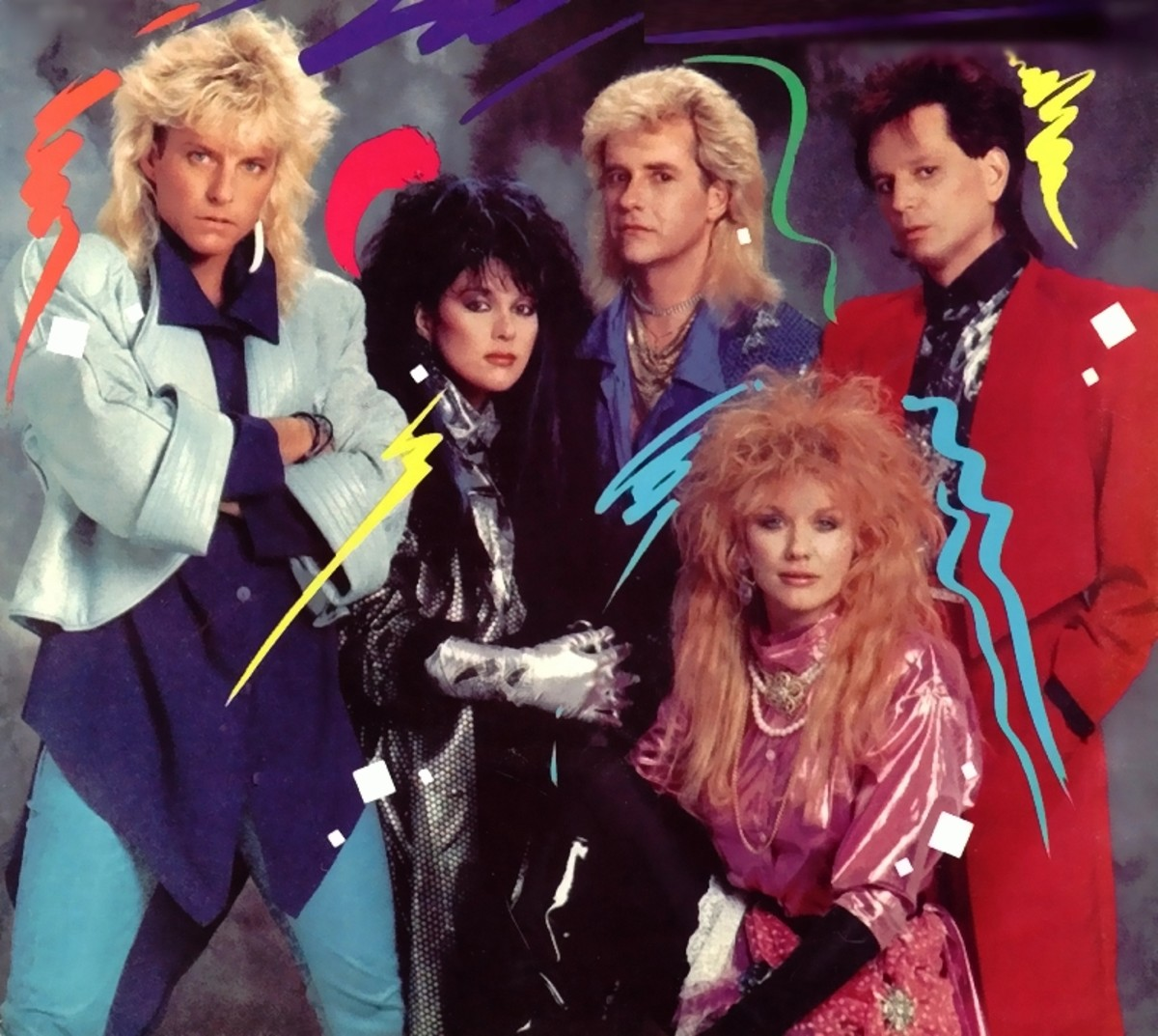 Heart 1985 Album Review Hubpages