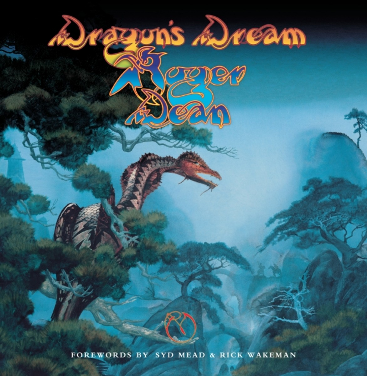 "Roger Deans' ""Dragon's Dream"""