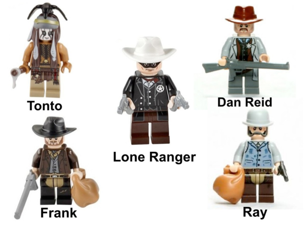 lego-the-lone-ranger-building-set-list