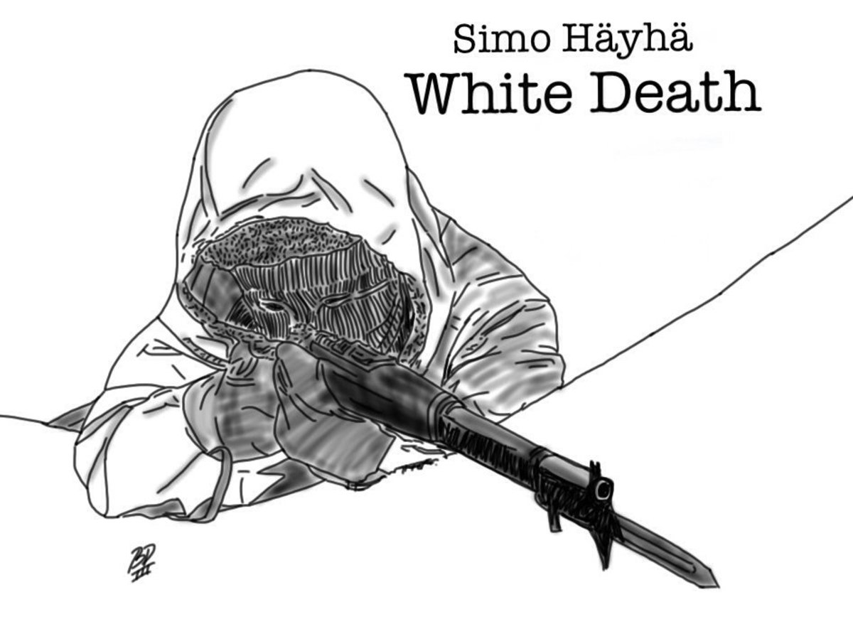 Simo Hayha - The Deadliest Sniper Of World War II