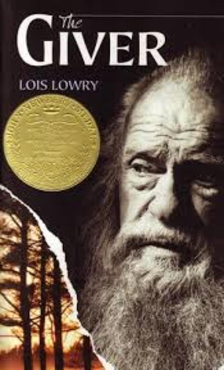 The Giver by Lois Lowry: Lesson Plan Ideas