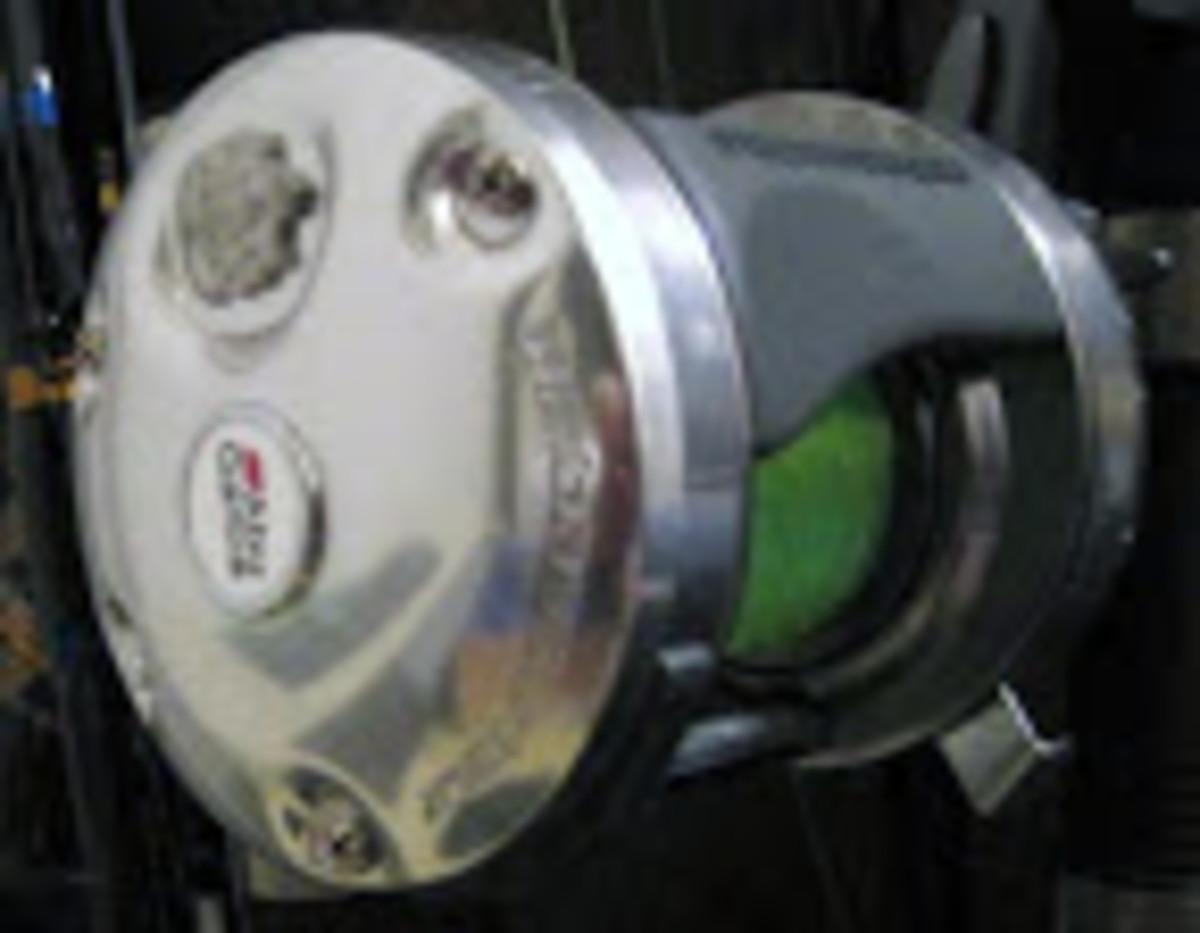 Abu Garcia 6500 C3