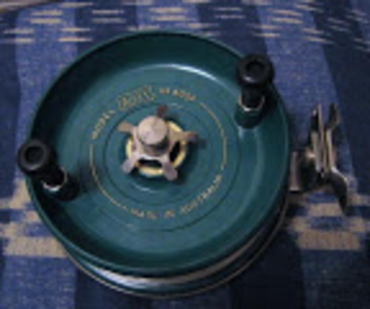 Alvey Sidecast Reel (Australian)
