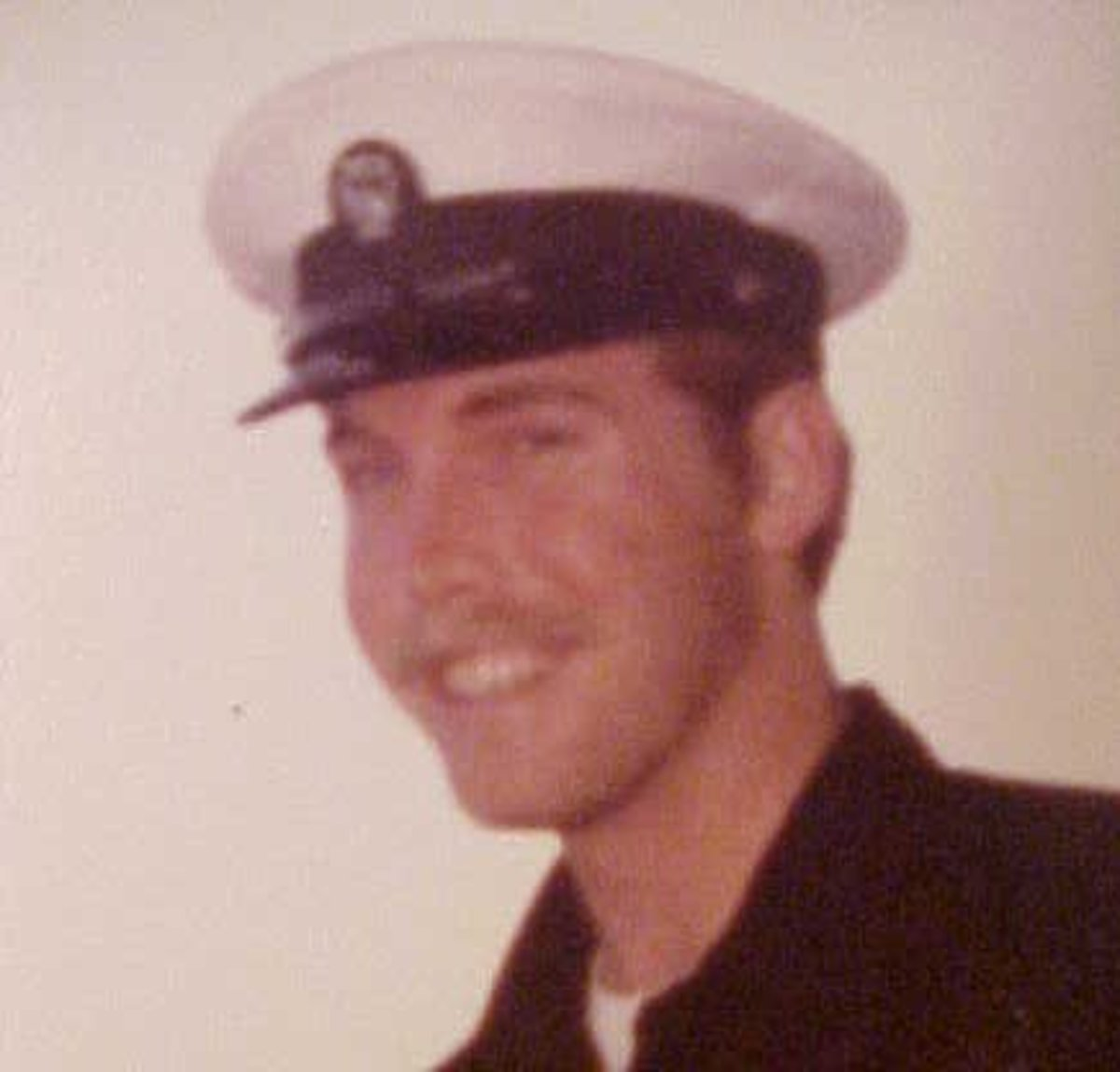 HM2 [Hospital Corpsman Second Class] Dan W. MILLER