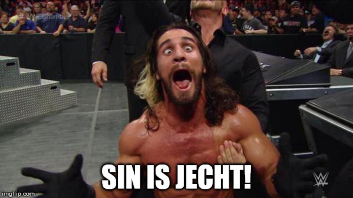 Image result for Sin is Jecht meme
