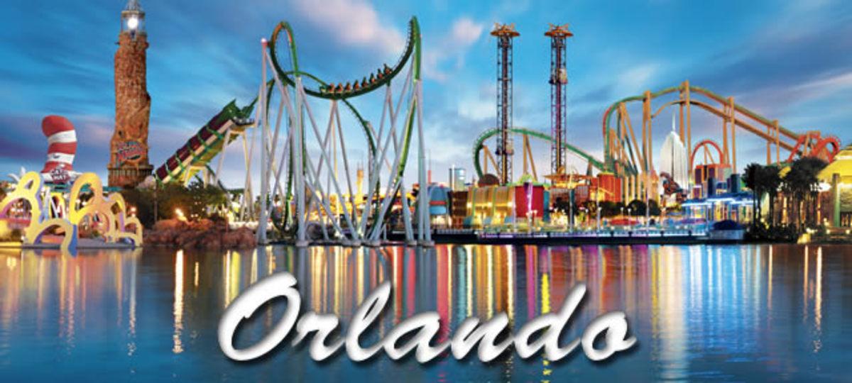 Universal Studios Orlando, Adventure Island