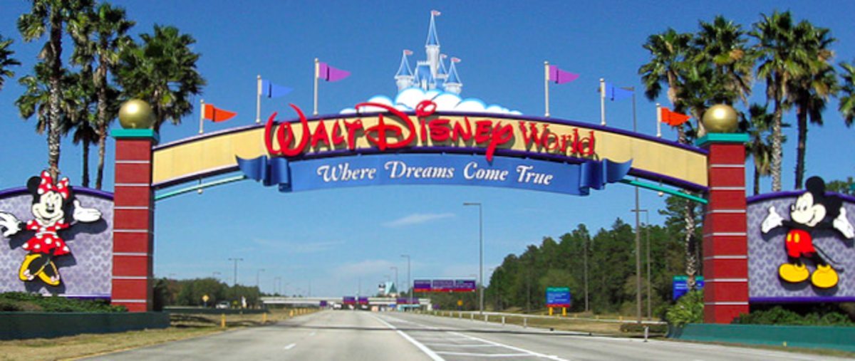 Do's and Don'ts For First-Time Disney World Visitors