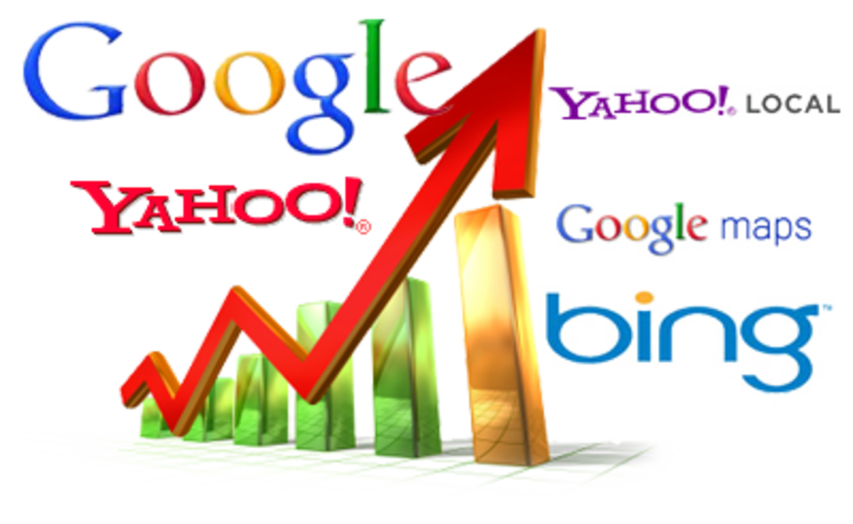 Careful and consistent Search Engine Optimization or SEO  using SEO blogs and Analytics Tools can lead to huge returns in website traffic.