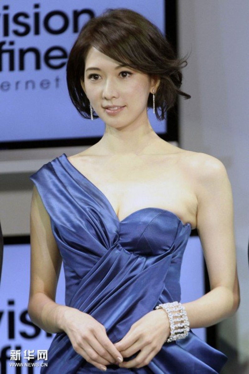 TOP 10: The Most Beautiful Taiwanese Actresses That You Should Know