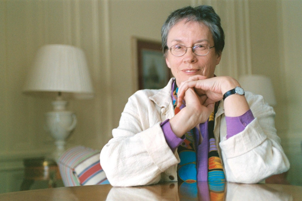 Annie Proulx has won both the the Pulitzer Prize for Fiction as well as the US National Book Award for Fiction.
