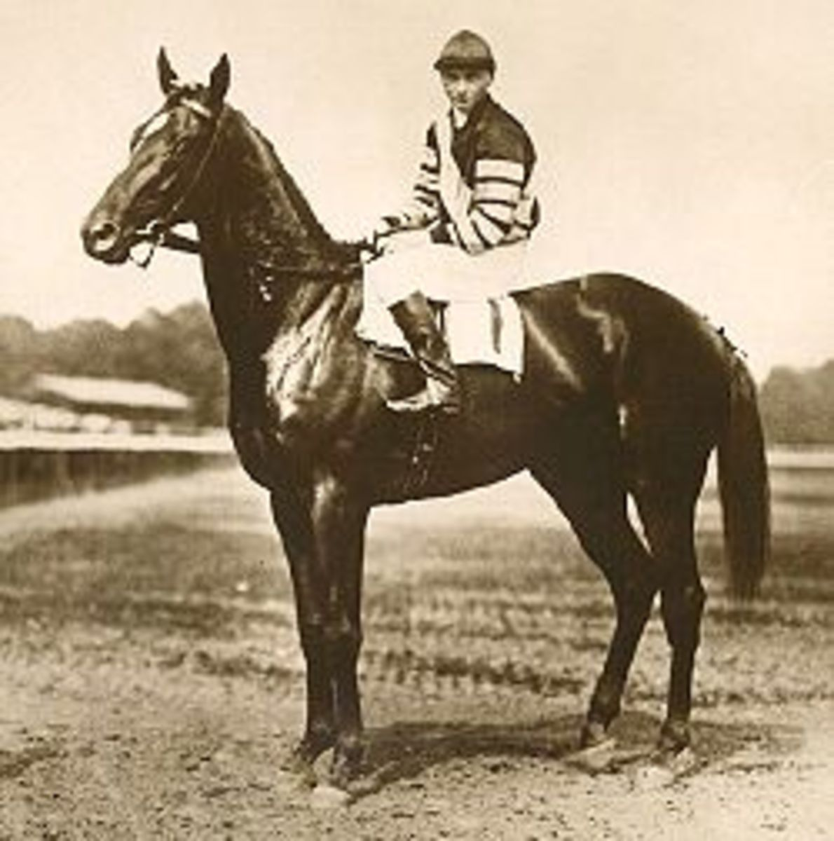 Man o' War - 1920