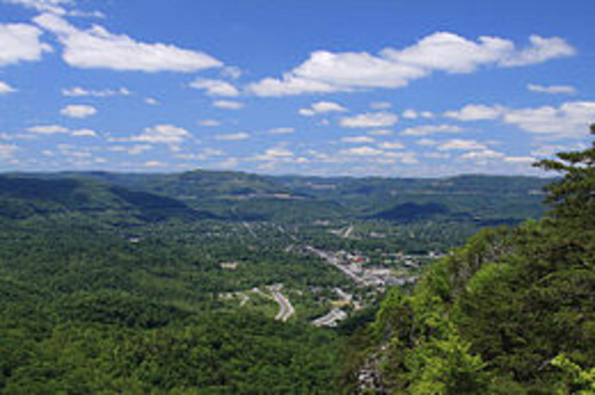 Middlesboro, Kentucky