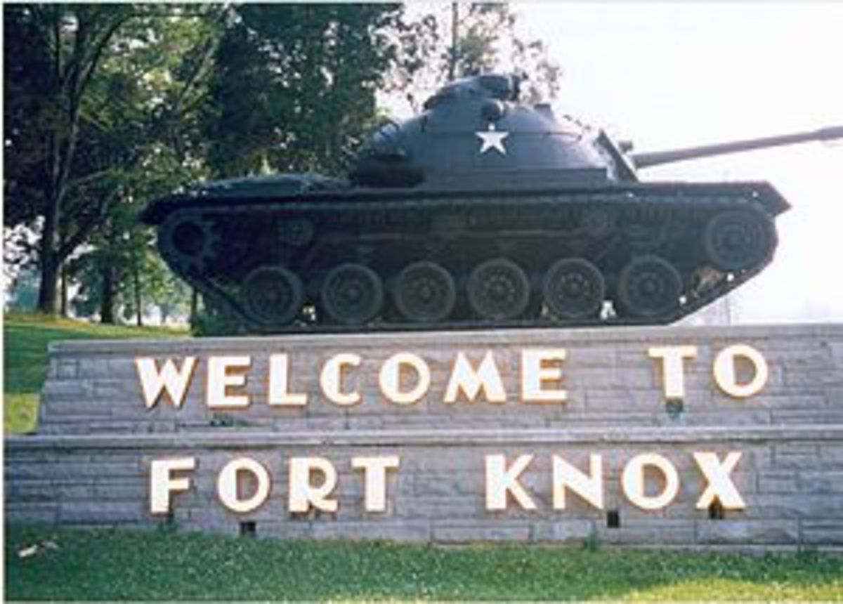 Fort Knox, KY