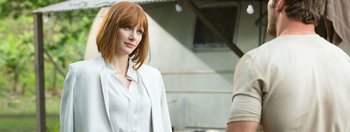 Claire Dearing Jurassic World Costume