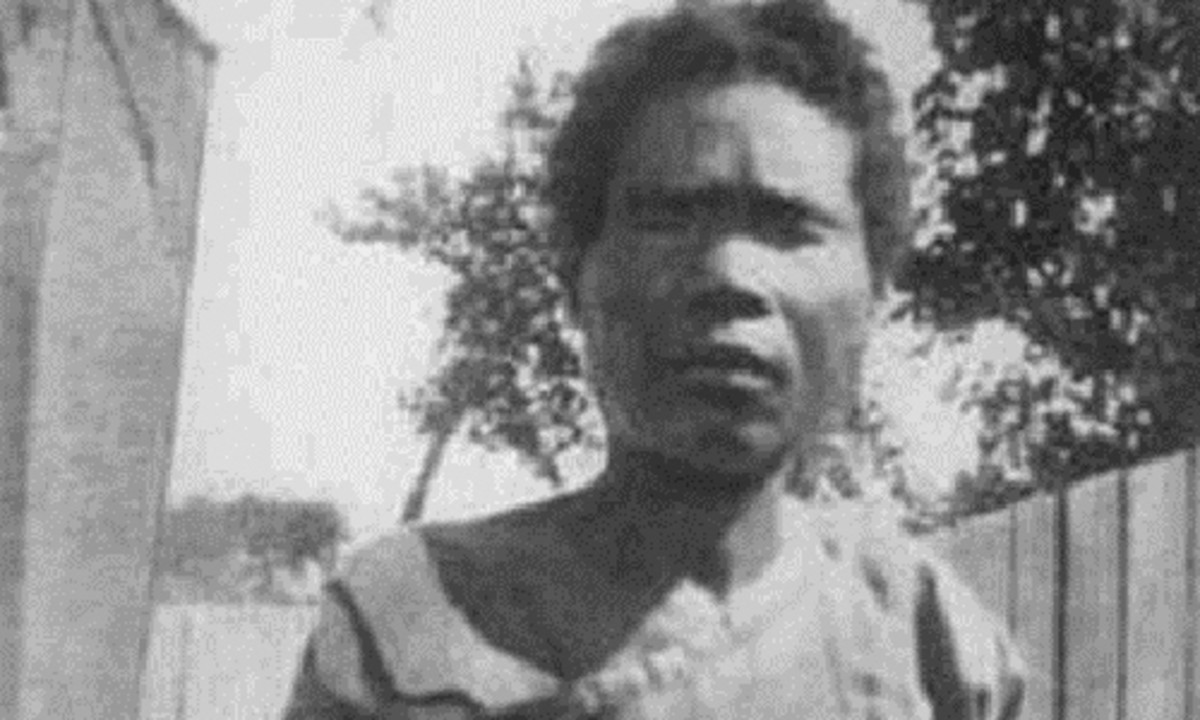 A Haitian woman, Felicia Felix-Mentor, was believed to be a zombie by local people.
