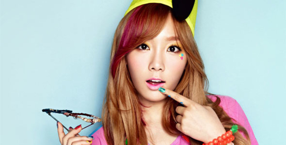 10 Reasons People Think Taeyeon is a Weak Leader