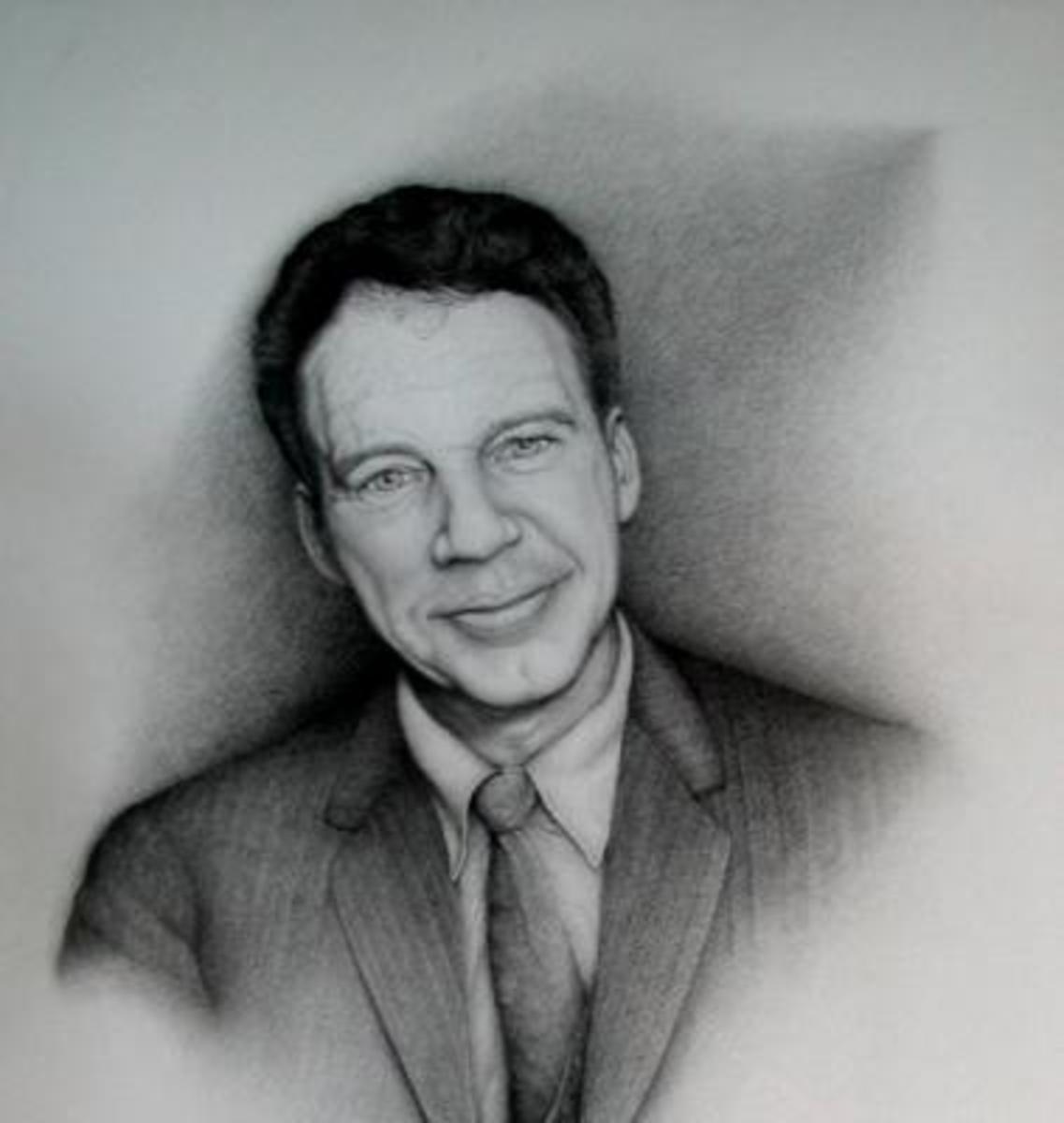 Alex Jordan Jr. Creator Of House On The Rock
