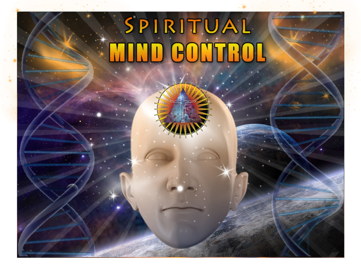 The New Age phenomenon of channeling could certainly be considered one aspect of Spiritual Mind Control, as could all major religions.