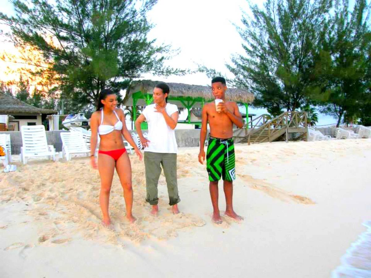 30 Reasons Why I Love the Cayman Islands