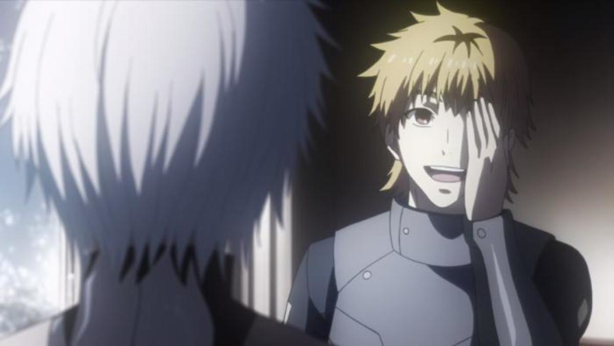 What Happened to Hide from Tokyo Ghoul (Toukyou Kushu)? [THEORY PROVED]