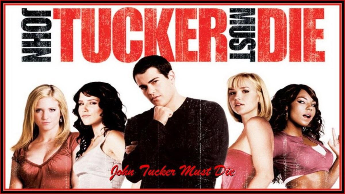 """7 Movies Like """"John Tucker Must Die"""""""
