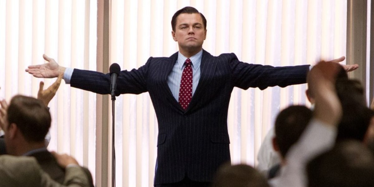 Read on for a few tips on how to trade like the Wolf of Wall Street on Bux!