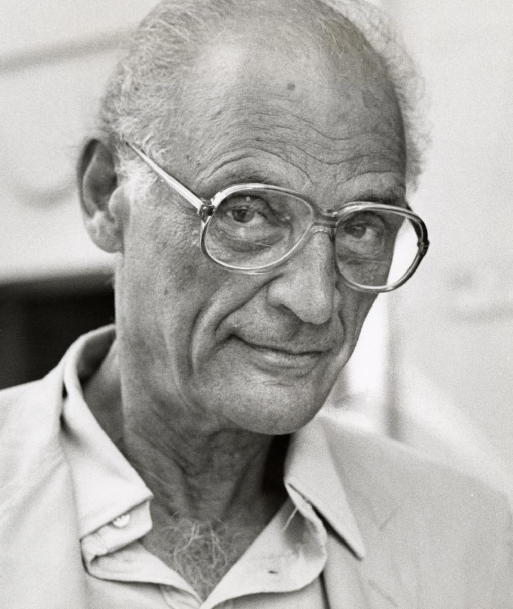 Arthur Miller - Playwright