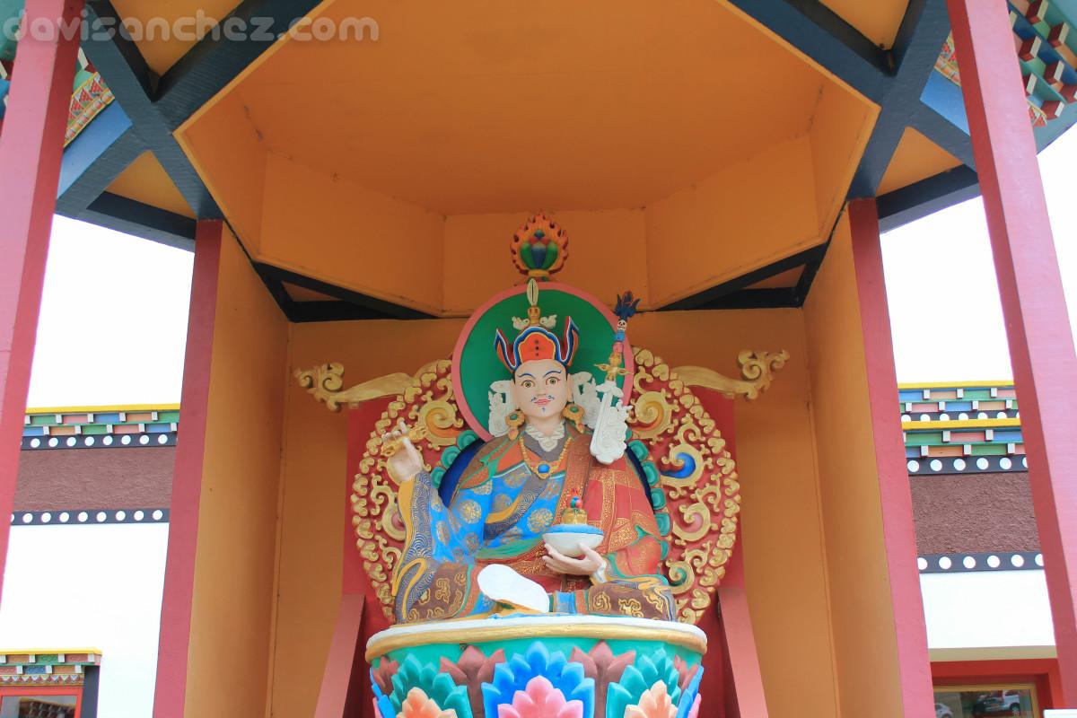 Losar Festival - The Tibetan New Year