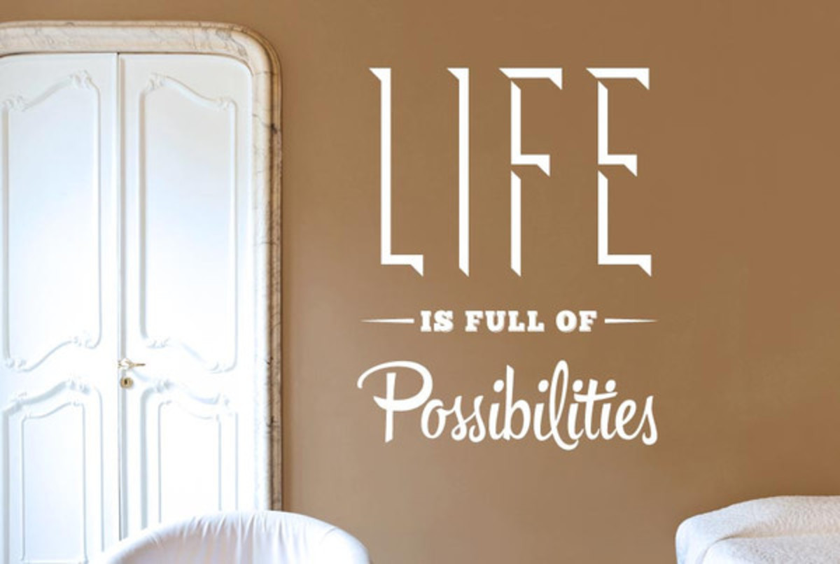 httphubpagescomhublife-is-full-of-possibilities