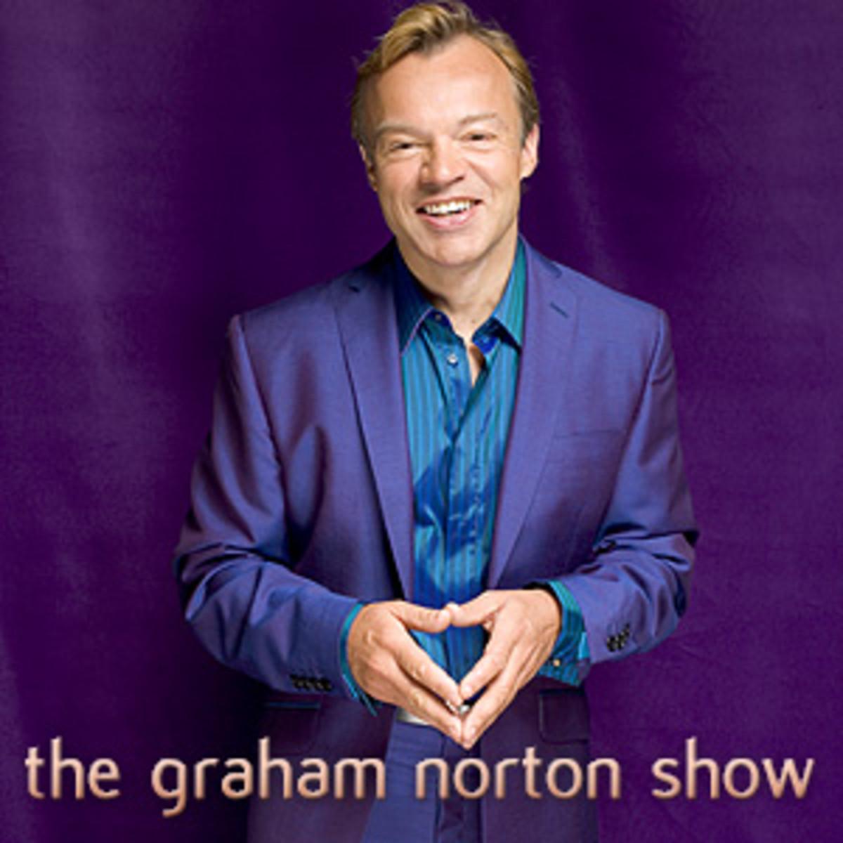 "Norton  Said  On Twitter ""R I P Wogan""."