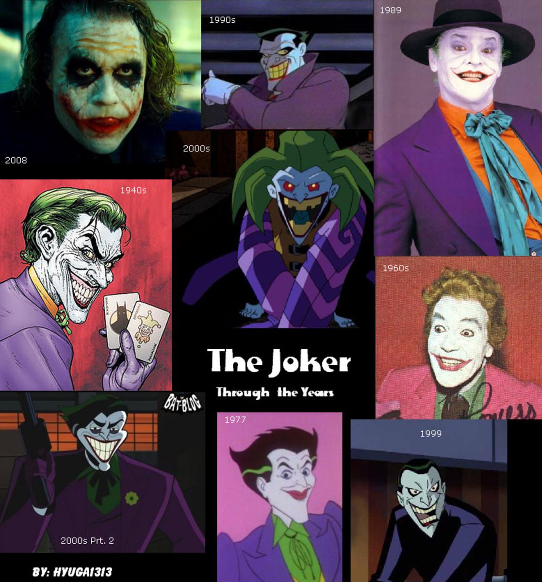 http://jokerfieddd.deviantart.com/art/The-Joker-through-the-years-118405906