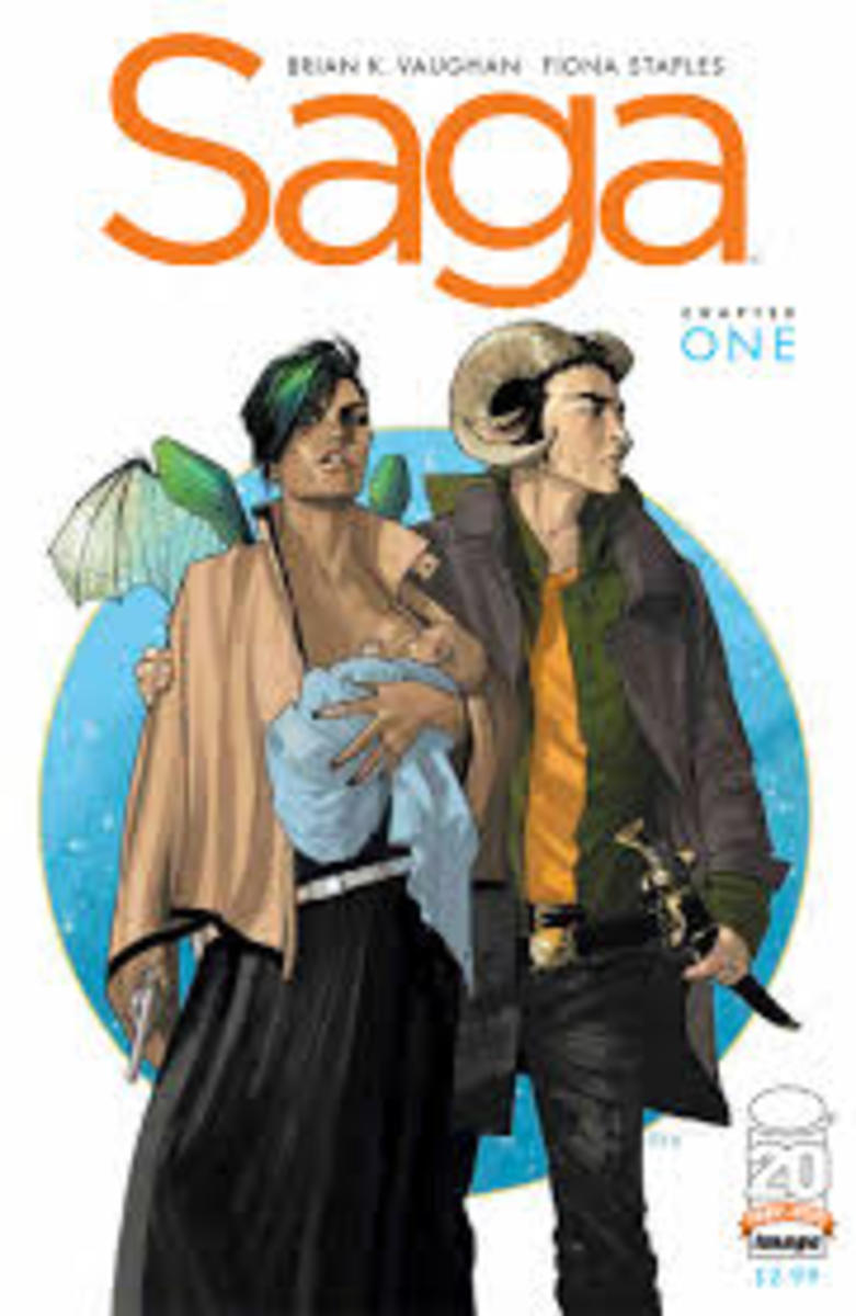 Saga # 1